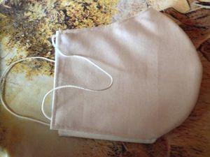 La Mure Argens: Solidarité et motivation autour de la fabrication de masques en tissu