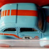 FIAT 500 D MODIFIEE HOT WHEELS 1/64. - car-collector.net