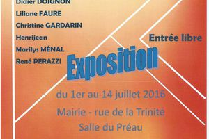 Exposition collective