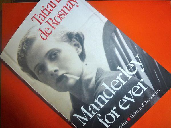 Une vie de femme libre: Daphné du Maurier racontée par Tatiana de Rosnay