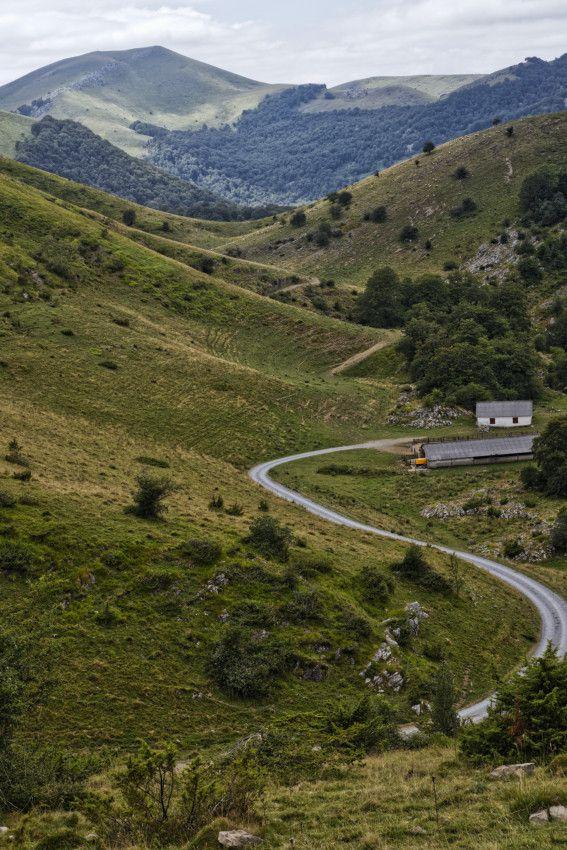 Ahusky - Pays Basque - La Soule