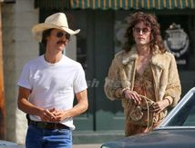 Dallas Buyers Club (2014) de Jean-Marc Vallée