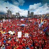 Ce sont les chavistes qui ont défendu la paix et la démocratie au Venezuela - Viva Venezuela