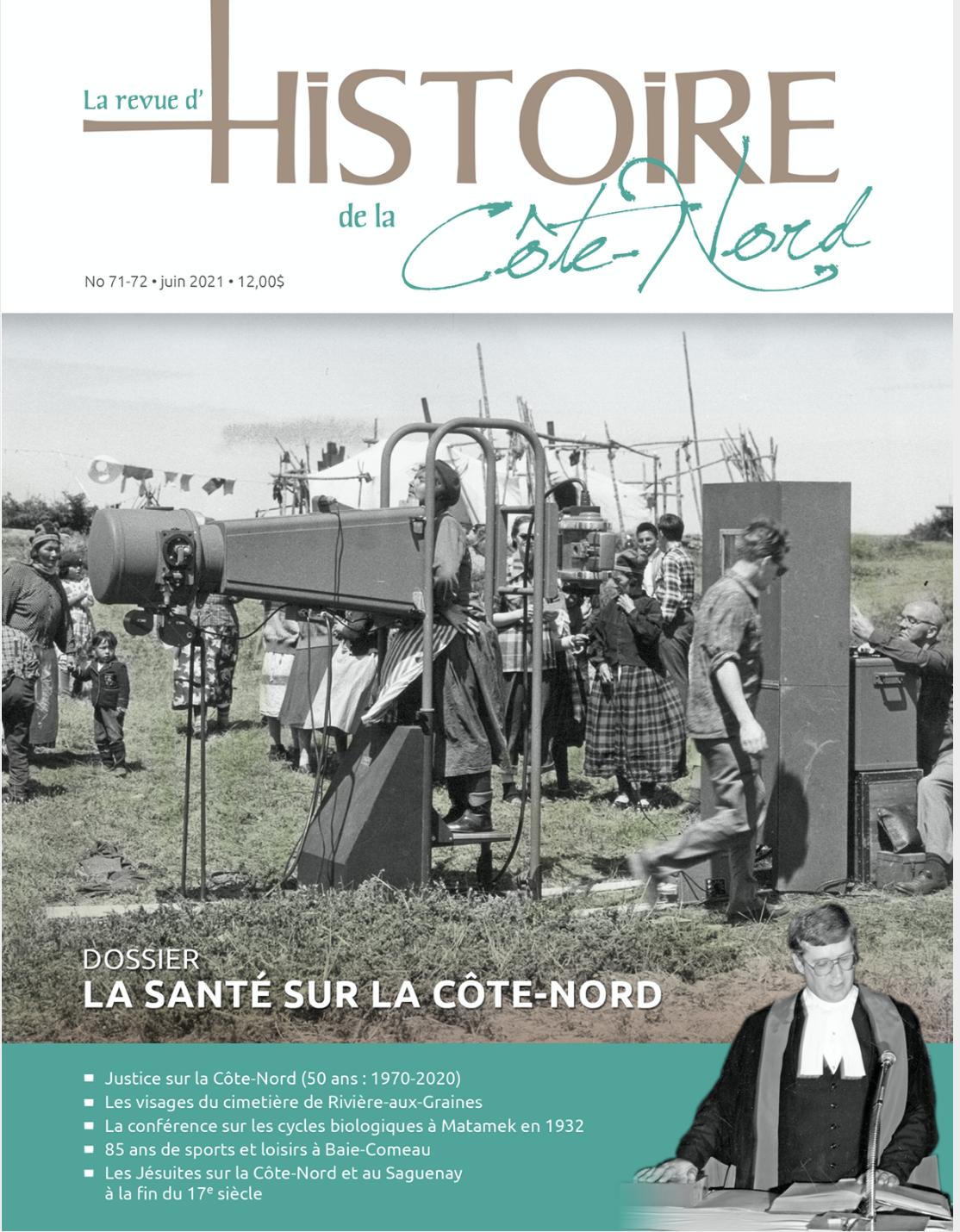 Pierre-Olivier Combelles: Journal de bord du Lac Robertson (1992)