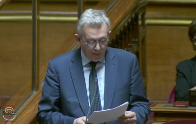 PCF: Une note de la Caisse des dépôts prévoit d'aggraver la marchandisation de l'hôpital public