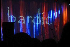 Bardic Konzert