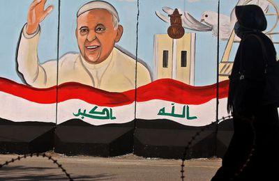 Voyage du Pape François en Irak pour réconforter le dialogue interreligieux