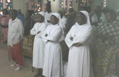 La communauté des sœurs