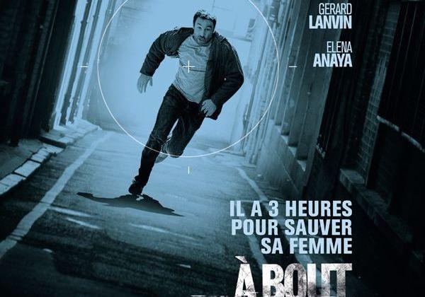 Critique Ciné : A Bout Portant, un film français américanisé efficace