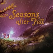 Seasons after Fall, by Yann van der Cruyssen