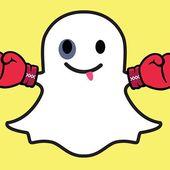 Snapchat se cobra una de sus primeras víctimas, Instagram