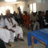 Sénégal: conférence des réfugiés mauritaniens - Makaila, plume combattante et indépendante