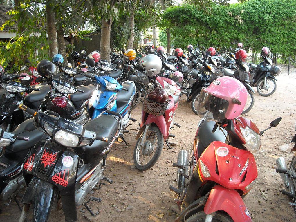 6 jours au Cambodge