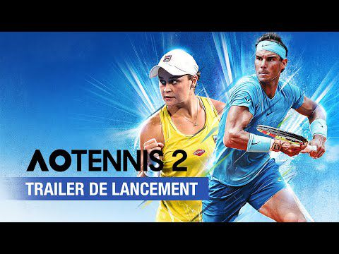 [ACTUALITE] AO Tennis 2 est maintenant disponible