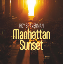 Manhattan Sunset de Roy Braverman