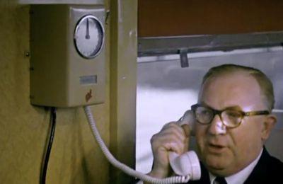 TÉLÉPHONER dans le train, 60 ans d'une déjà bien longue histoire…