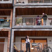Plus de 5 millions de Français subissent le confinement dans un logement surpeuplé