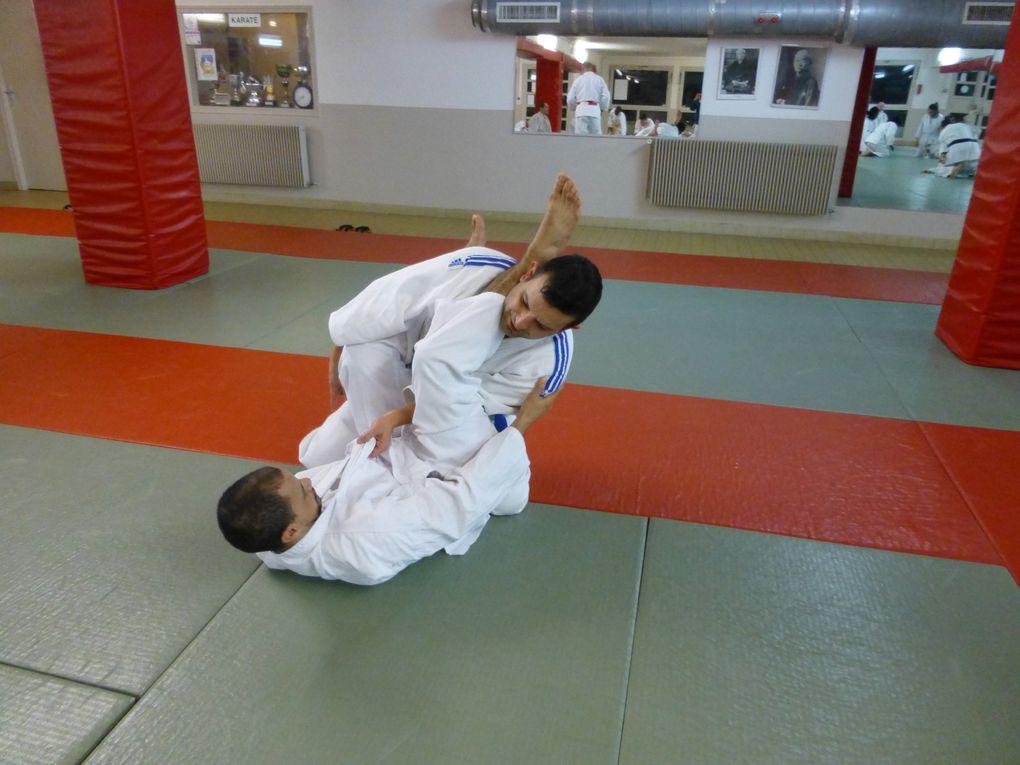 Album - stage-aikido-jujitsu-karate-mars2013