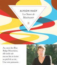 Alyson Hagy - Les soeurs de Balckwater