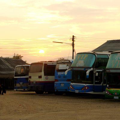 Phongsaly - Laos