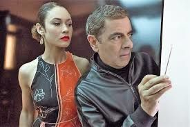 Johnny English contre-attaque  ( Johnny English Strikes Again )