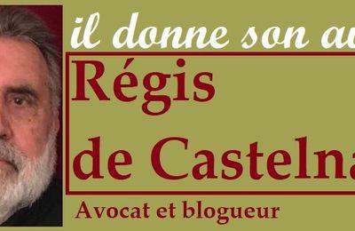 LE « MOMENT ÉRIC ZEMMOUR », GROSSESSE NERVEUSE ÉLECTORALE OU PULSION BOULANGISTE ? – Par Régis de Castelnau