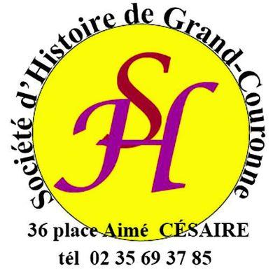 SOCIÉTÉ d'HISTOIRE DE GRAND-COURONNE - Mai 68 à Grand-Couronne
