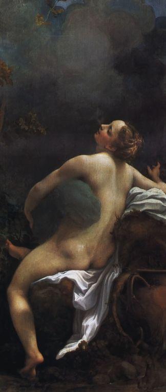 Érotisme dans l'art (Images)
