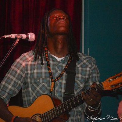 lidiop, un chanteur reggae qui a gagné ses galons sur la scène sénégalaise auteur de quelques centaines de chansons
