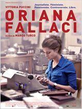 """""""Oriana Fallaci"""" ou le courage de dénoncer"""