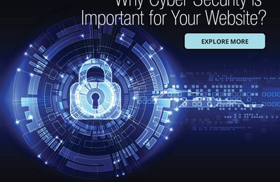Why Is Cyber Security Important? | Bugraptors