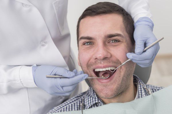 Points To Search For When Selecting A Dental Clinic