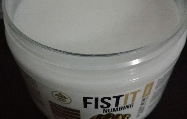 Lubrifiant spécial FIST