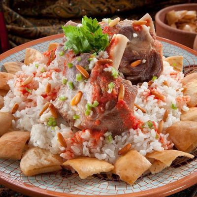 What to Eat when visiting Egypt
