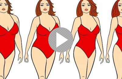 7 conseils pour perdre naturellement et rapidement du poids