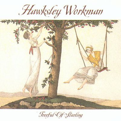 Hawskley Workman - When Then Mountains Were The Seashore