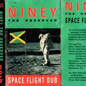 Niney the observer - Gone with the wind Dub - 1990 - l'oreille cassée