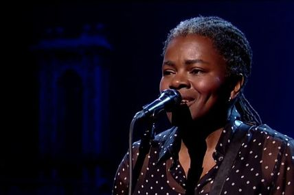 Sing for you (Tracy CHAPMAN)