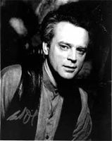 The Brad Dourif of my dreams