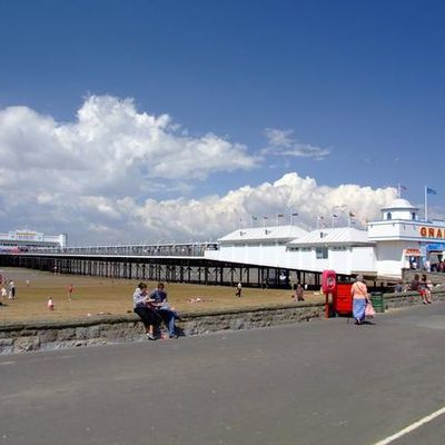Billet 137 : Bye bye historic grand pier...