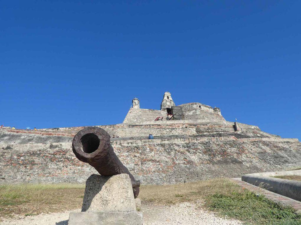 Cartagena de los indias