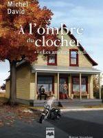 A L'OMBRE DU CLOCHER - Michel DAVID
