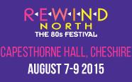 Rewind Festival North avec Kim Wilde et une pléiade d'artistes