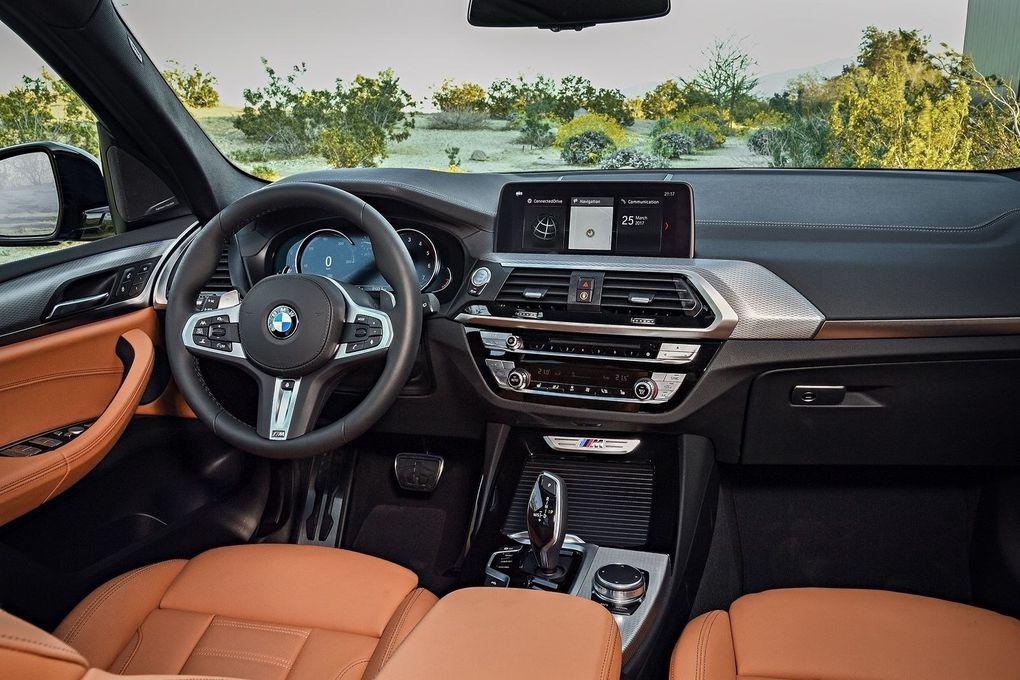 BMW X3 M40 i 2019