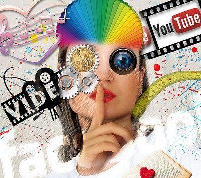 Lancez-vous sur Youtube
