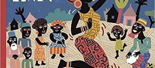 Danse petite lune / Kouam Tawa et Fred Sochard