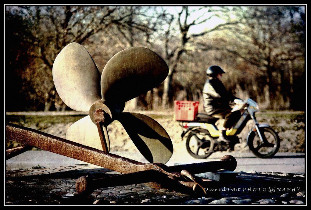 Album - objets