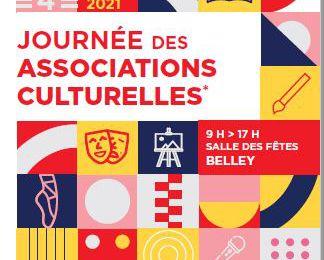 Journée des Associations culturelles