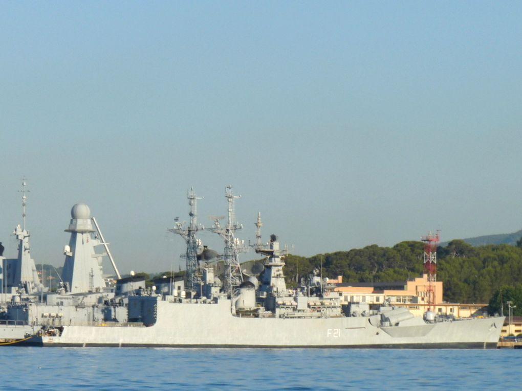 GOMATI  F21 , Frégate de la marine indienne