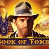 Book of Tombs : première machine à sous mobile de l'année 2021 pour Booming Games